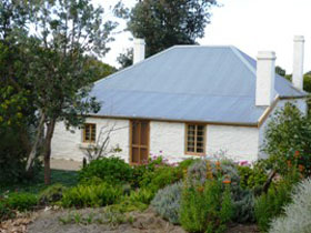 dingley dell cottage - Phillip Island Accommodation
