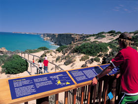 Far West Coast Marine Park - Phillip Island Accommodation