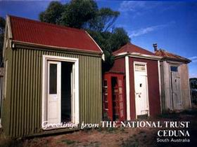 Ceduna National Trust Museum - Phillip Island Accommodation