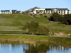 Day Spa  McCracken Country Club - Phillip Island Accommodation