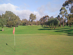 Regency Park Golf Course - Phillip Island Accommodation