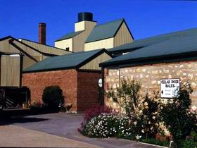 Bleasdale Vineyards - Phillip Island Accommodation