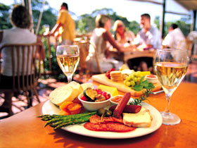 Eldredge Vineyards And Restaurant - Phillip Island Accommodation