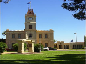 Discovering Historic Kadina Town Drive - Phillip Island Accommodation