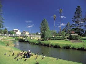 Strathalbyn Market - Phillip Island Accommodation