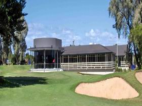 West Lakes Golf Club - Phillip Island Accommodation