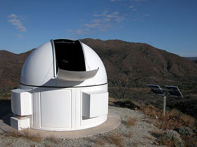 Arkaroola Astronomical Observatory - Phillip Island Accommodation