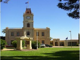 Discovering Historic Kadina Town Walk - Phillip Island Accommodation