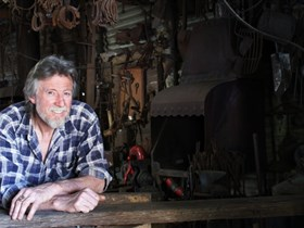 River Lane Blacksmith Tours - Phillip Island Accommodation