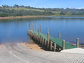Trevallyn Dam - Phillip Island Accommodation