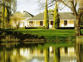 Culzean Gardens - Phillip Island Accommodation