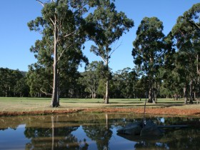 Huon Valley Golf Club - Phillip Island Accommodation