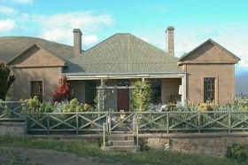 Prospect Villa and Garden - Phillip Island Accommodation