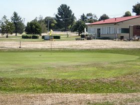Campbell Town Golf Club - Phillip Island Accommodation