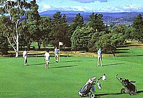 Riverside Golf Club Ltd - Phillip Island Accommodation