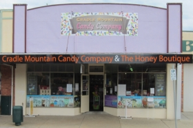 Cradle Mountain Candy Company and Honey Boutique - Phillip Island Accommodation