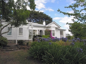Home Hill - Phillip Island Accommodation