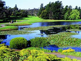 Mowbray Golf Club Ltd - Phillip Island Accommodation