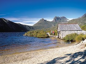 Dove Lake Circuit - Phillip Island Accommodation