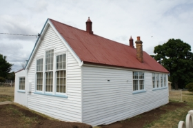 Avoca Museum and Information Centre - Phillip Island Accommodation