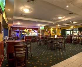 Canberra Irish Club - Phillip Island Accommodation