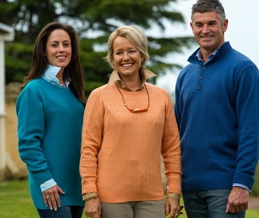 Casaveen Knitwear - Phillip Island Accommodation