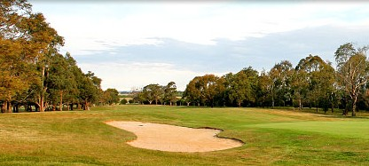 Longford Golf Course - Phillip Island Accommodation