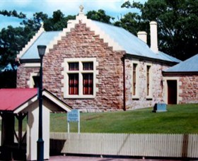 Windsor and District Historical Society Incorporated - Phillip Island Accommodation