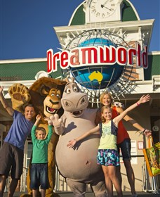 Dreamworld - Phillip Island Accommodation