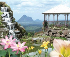 Maleny Botanic Gardens - Phillip Island Accommodation