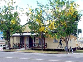 Kilkivan Shire Museum - Phillip Island Accommodation