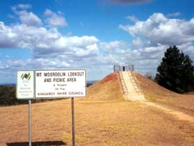 Mount Wooroolin - Phillip Island Accommodation
