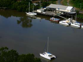 Port of Maryborough - Phillip Island Accommodation