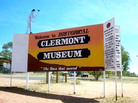 Clermont Historical Centre and Museum - Phillip Island Accommodation