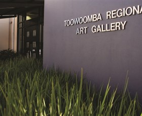 Toowoomba Regional Art Gallery - Phillip Island Accommodation