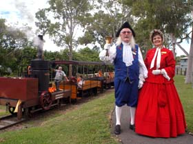 Maryborough Heritage City Markets - Phillip Island Accommodation