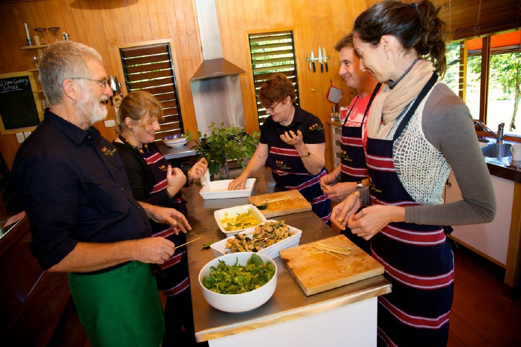 Wild Lime Cooking School - Phillip Island Accommodation