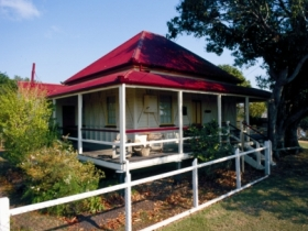Mayes Cottage Museum - Phillip Island Accommodation