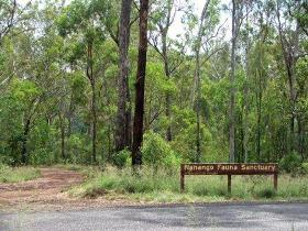 Nanango Fauna Reserve - Phillip Island Accommodation