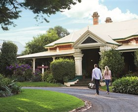 Historical Walk Through Russell Street - Phillip Island Accommodation