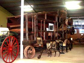 Kingaroy Heritage Museum - Phillip Island Accommodation