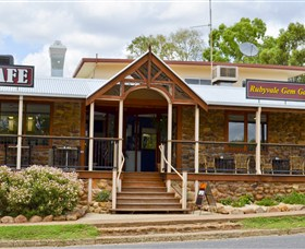 Rubyvale Gem Gallery - Phillip Island Accommodation