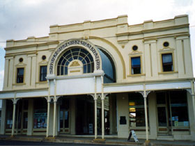 Stock Exchange Arcade and Assay Mining Museum - Phillip Island Accommodation