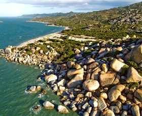 Cape Melville National Park - Phillip Island Accommodation