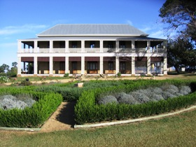 Glengallan Homestead and Heritage Centre - Phillip Island Accommodation