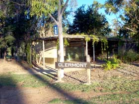 Clermont - Old Town Site - Phillip Island Accommodation