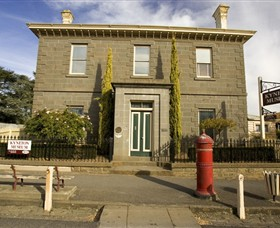 Kyneton Museum - Phillip Island Accommodation