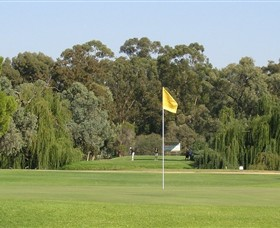 Mildura Golf Resort - Phillip Island Accommodation