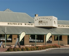 Heathcote Winery - Phillip Island Accommodation