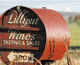 Lilliput Wines - Phillip Island Accommodation